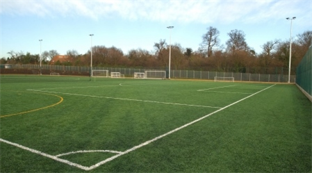 Kingsbury Community Leisure Centre Hire A Pitch